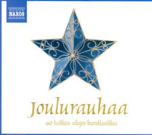 Joulurauhaa 3CD