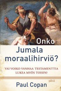 Onko Jumala moraalihirviö?