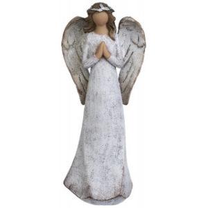 Rukoileva enkeli