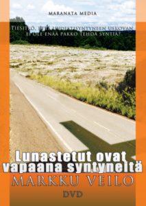Lunastus DVD