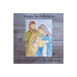 Matka Betlehemiin - The Journey to Bethlehem CD