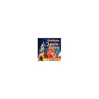 Virsikirjan jouluvirret vuosilta 1903, 1944 CD