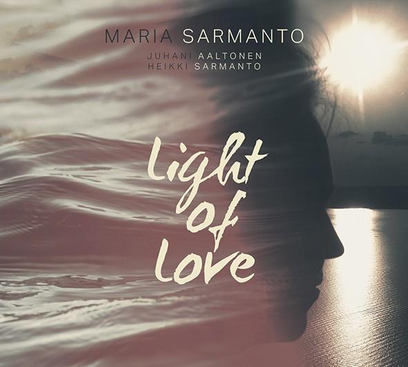 Light of Love CD