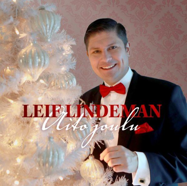 Aito joulu CD
