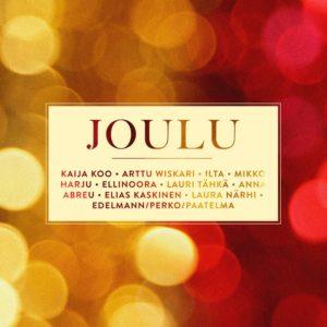 Joulu CD