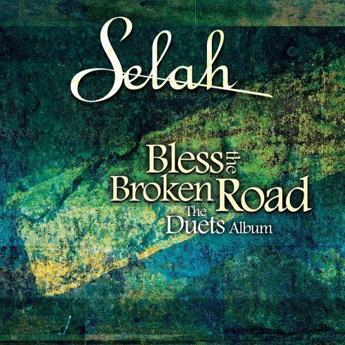 Bless The Broken Road CD