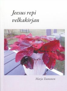 Jeesus repi velkakirjan