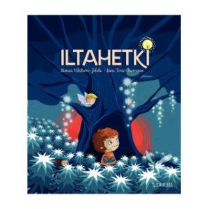 Iltahetki (+cd)