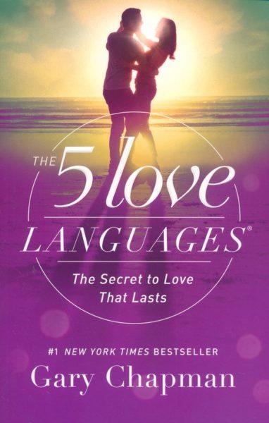 Five Love Languages
