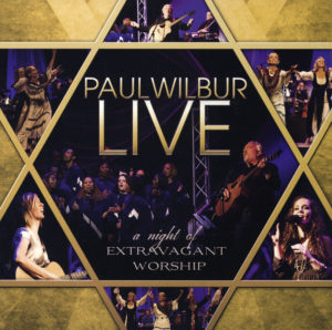 A Night of Extravagant Worship - Live CD
