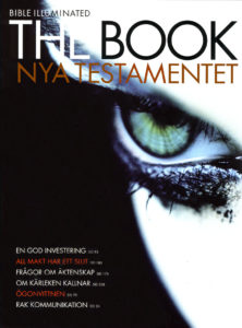 The Book Nya Testamentet