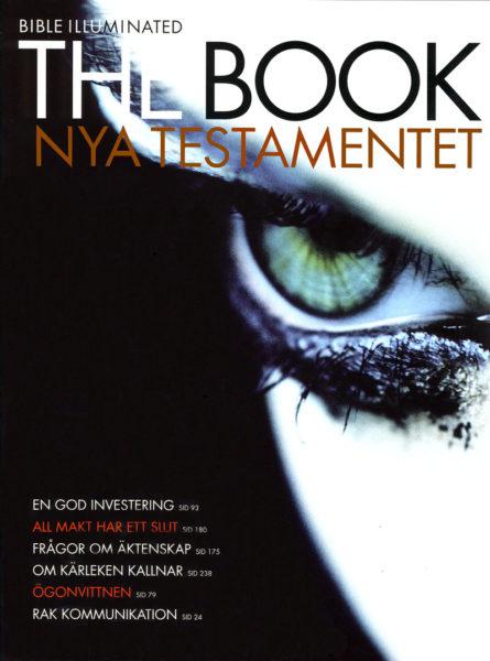 The Book Nya Testamentet
