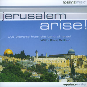 Jerusalem Arise! CD