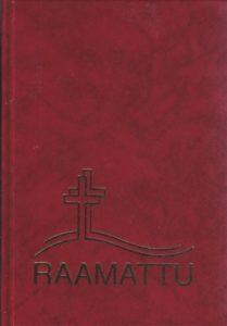 Raamattu (punainen)