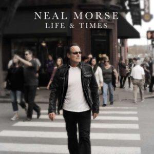 Life And Times CD