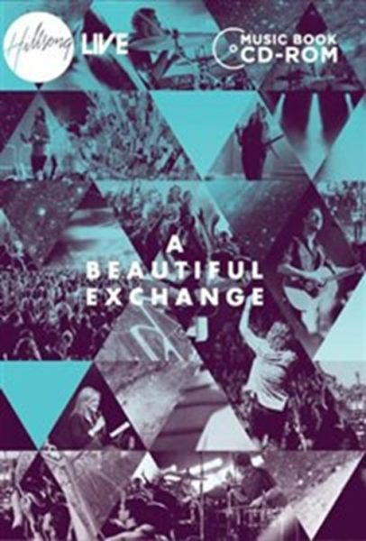 A Beautiful Exchange Music Book -DIGITAALINEN NUOTTIKIRJA