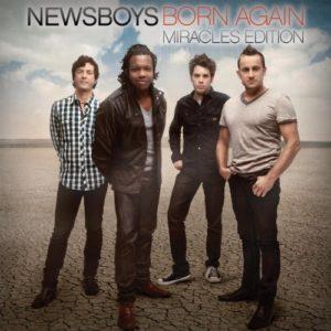 Born Again: Miracles Edition CD