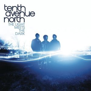The Light Meets The Dark CD
