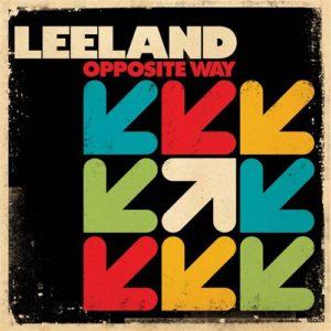 Opposite Way CD