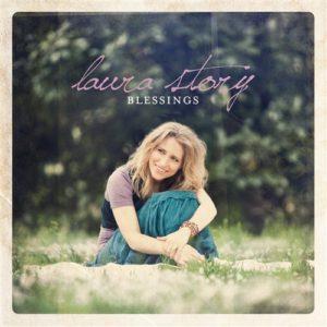 Blessings CD
