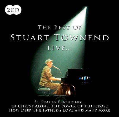 Best of Stuart Townend live CD