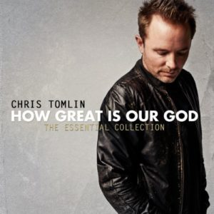 How Great Is Our God CD
