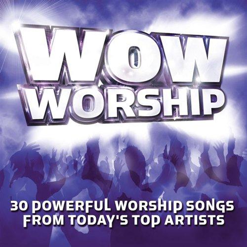 WoW Worship Purple CD