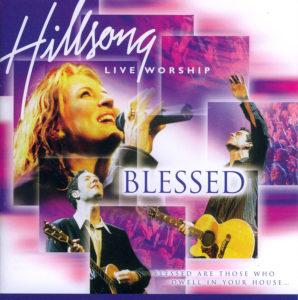 Blessed CD