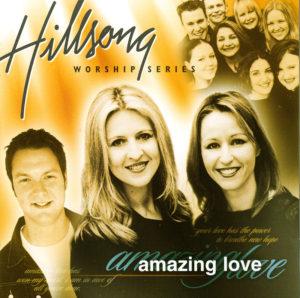 Amazing Love CD