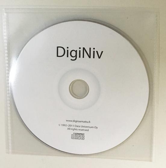 Digi-NIV (DR lisäosa)