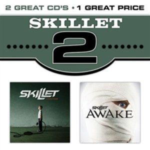 Comatose/Awake CD