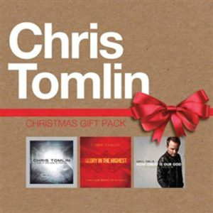 3CD Christmas Gift Pack CD