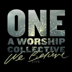 We Believe (Live)CD