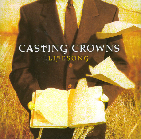 Lifesong CD