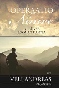 Operaatio Ninive - 39 päivää Joonan kanssa