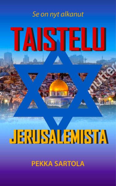 Taistelu Jerusalemista