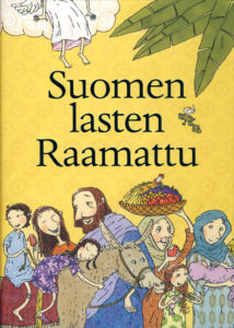 Suomen Lasten Raamattu (kirja)