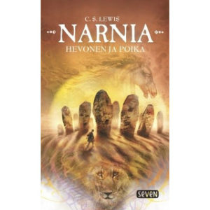 Narnia: Hevonen ja poika