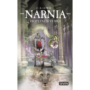Narnia: Hopeinen tuoli