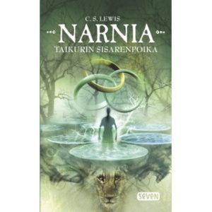 Narnia: Taikurin sisarenpoika