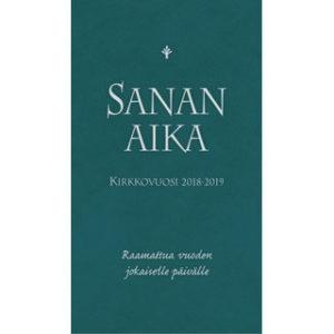 Sanan aika - Kirkkovuosi 2018-2019