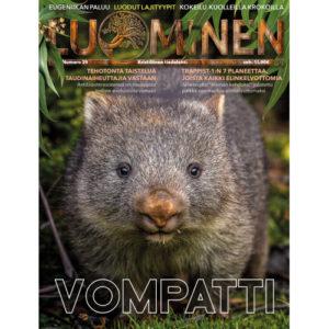Luominen-lehti (numero 29)