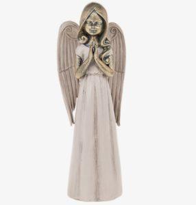 Serene -enkeli 22 cm