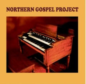 Northern gospel project CD