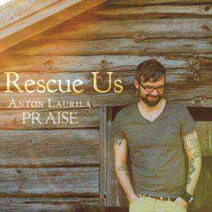 Rescue Us CD