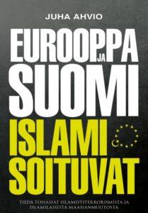 Eurooppa ja Suomi islamisoituvat