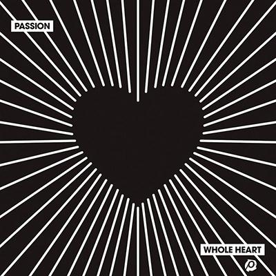 Whole Heart - Live in Atlanta CD