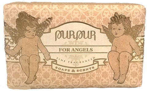 Tuoksusaippua For Angels