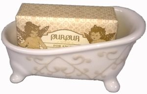 Saippua-alunen, Amme Vintage