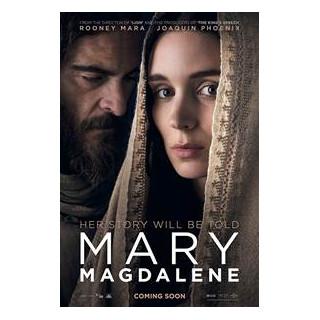 Maria Magdaleena Blu-ray